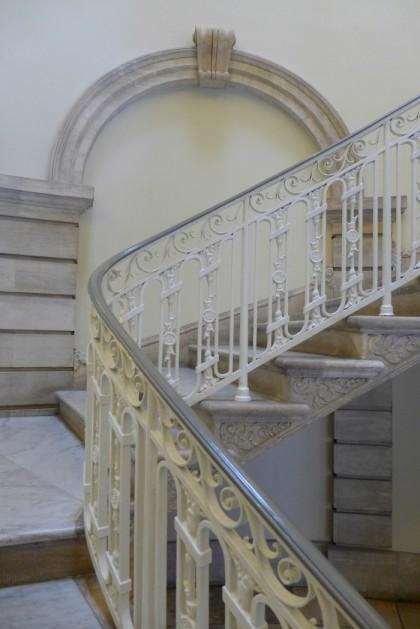 City Hall stairs3