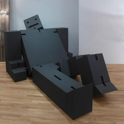 David Weeks Studio Qbot