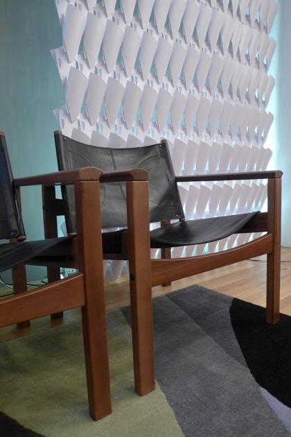 David Weeks Studio chair