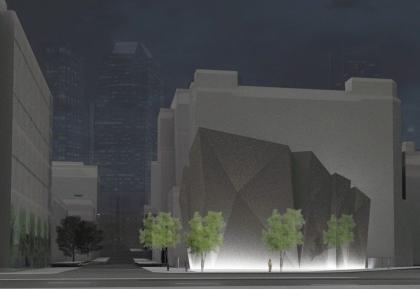 Spring Street Salt Shed rendering4  courtesy Dattner Architects