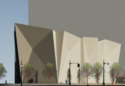 Spring Street Salt Shed rendering5  courtesy Dattner Architects