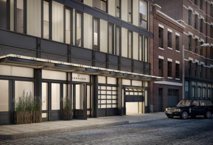 15 Leonard streetfront