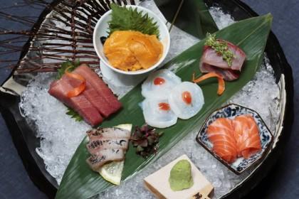 Daruma-Ya sushi
