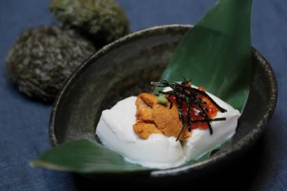 Daruma-Ya urchin