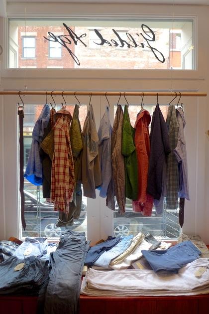 Gilded Age window