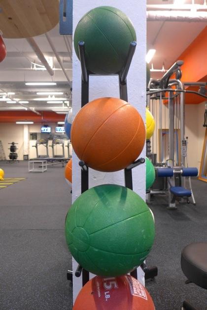 Live Well Company balls