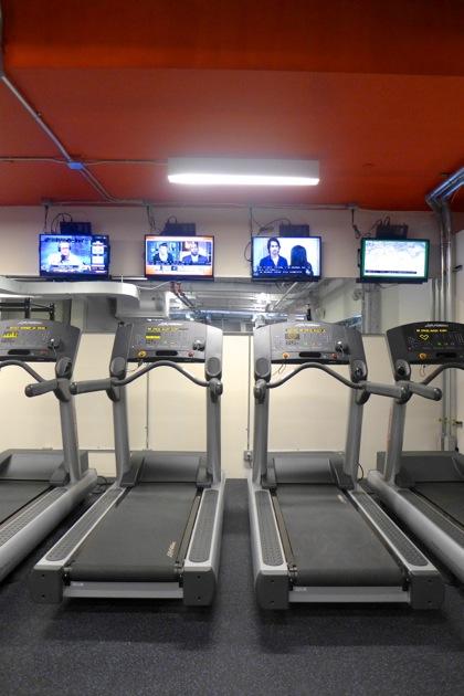 Live Well Company treadmills