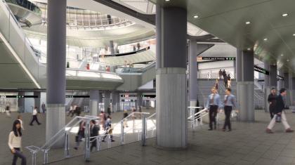Fulton Center rendering7