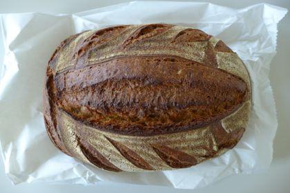 Arcade Bakery bread