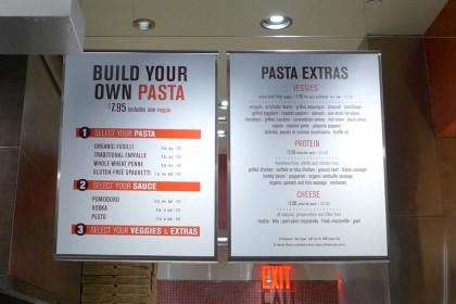 Brookfield Place Hudson Eats Skinny Pizza menu3