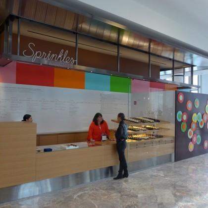 Brookfield Place Hudson Eats Sprinkles