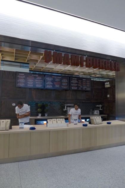 Brookfield Place Hudson Eats Umami Burger
