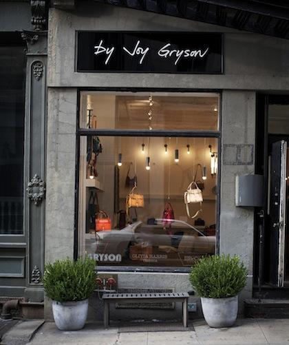 Joy Gryson store