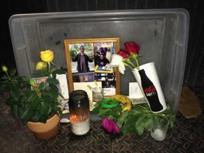 Mike Gilson tribute
