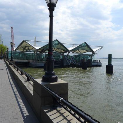 ferry terminal momopile