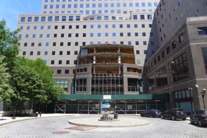 225 Liberty fka 2 World Financial Center