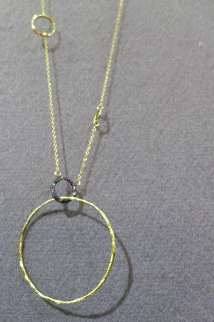 Satomi Kawakita necklace2