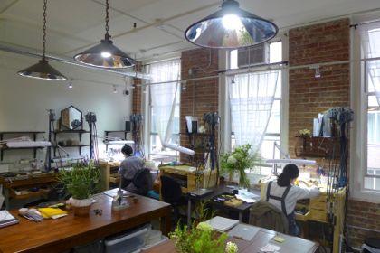 Satomi Kawakita studio