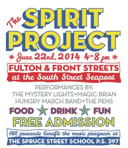 Spirit Project