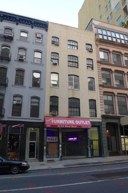 358 Broadway aka 59 Franklin