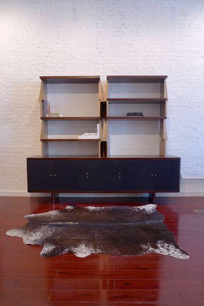Colony shelves