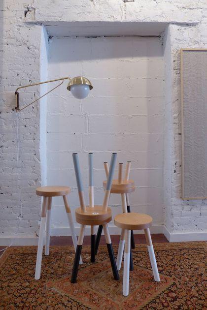 Colony stools