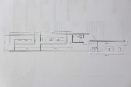 Dojo Tribeca floorplan