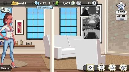 Kardashian Tribeca loft