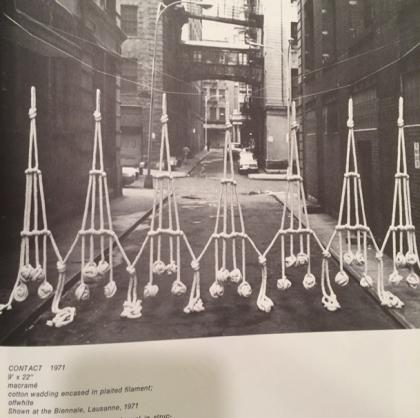 Staple Street 1971 via @rosie_assoulin