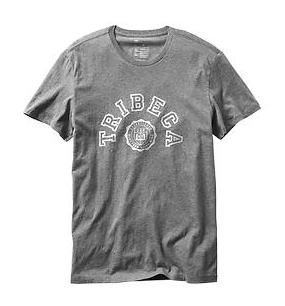 Tribeca shirt by Gap