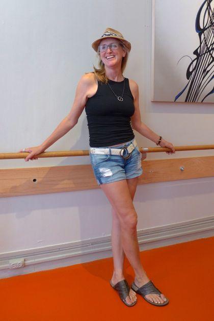 Barre Tribeca Lisa Stefanelli