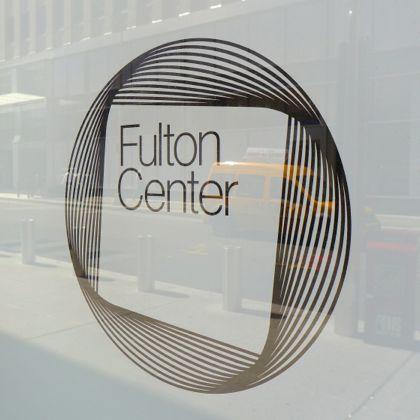 Fulton Center logo