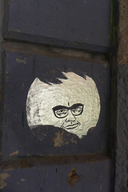 Greenpoint street art