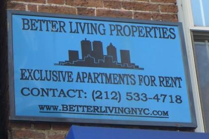 where in tribeca better living 82014