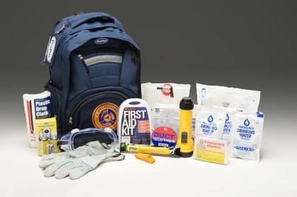 Citizen Preparedness Corps Response Starter Kit