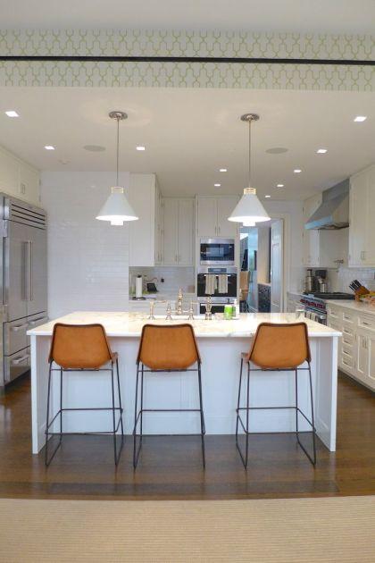 Collister mainsonette kitchen