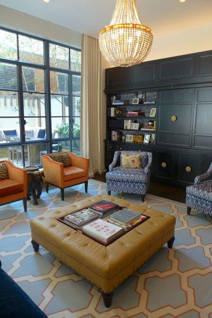 Collister mainsonette living room2