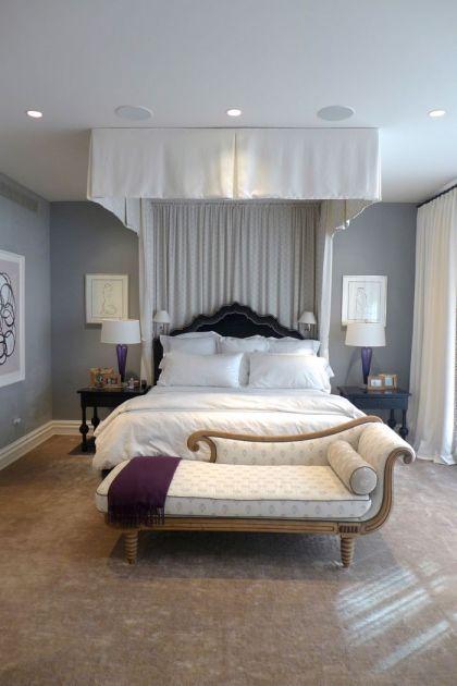 Collister mainsonette master bedroom