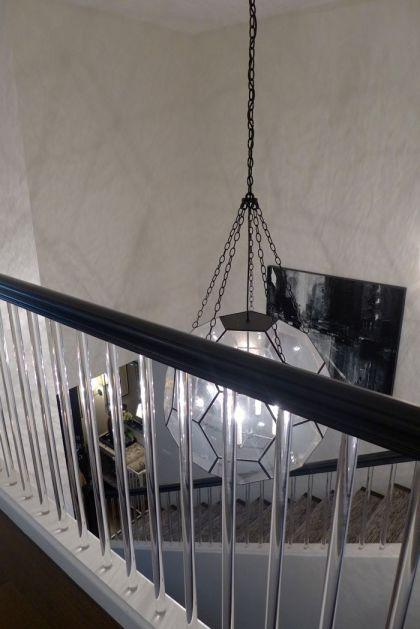 Collister mainsonette staircase