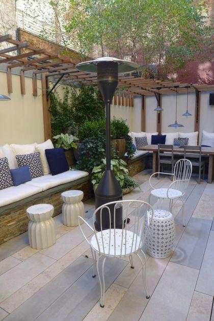Collister mainsonette terrace2