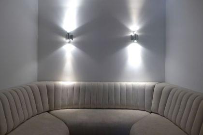 Franklin loft karaoke room
