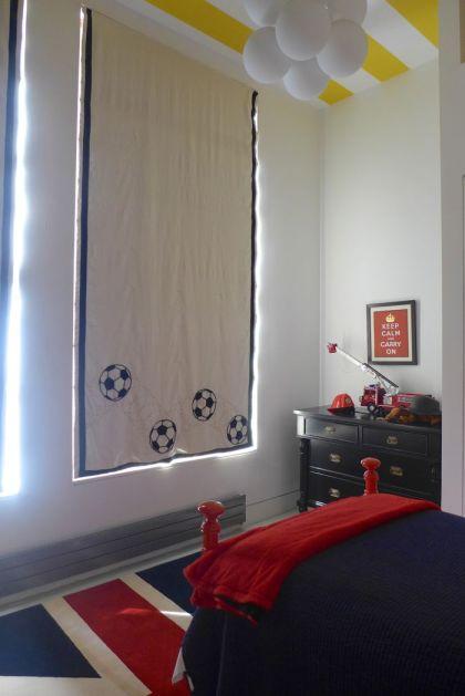 Franklin loft kids room2
