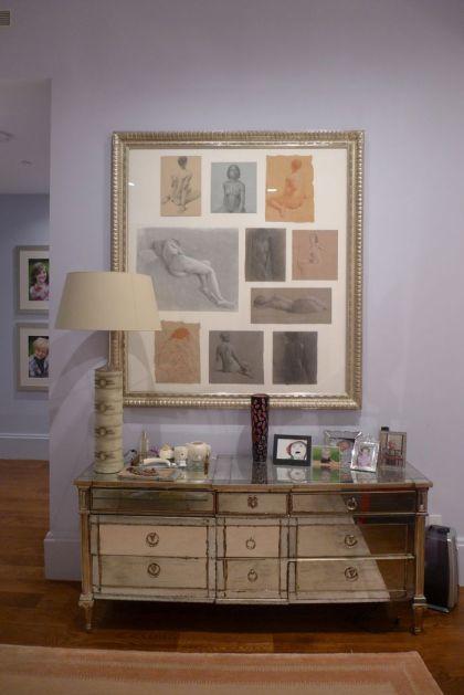 Franklin loft master bedroom2