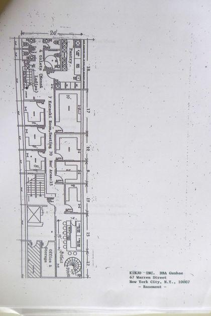 Gunbae floor plan2