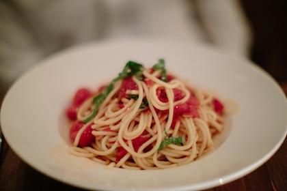Morsi - Spaghetti Pomodoro