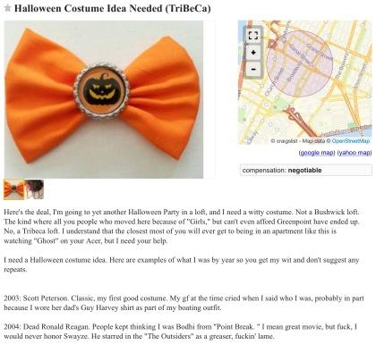 Sydney Hollis Halloween part1
