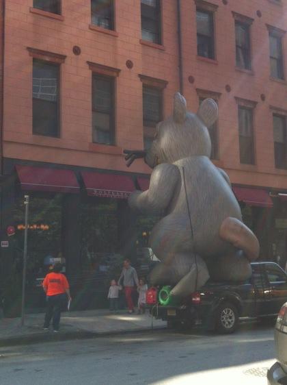 Wolfgangs rat