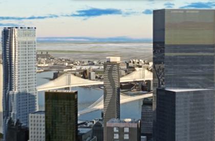 118-Fulton-Street rendering
