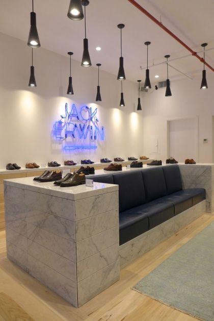 Jack Erwin shop