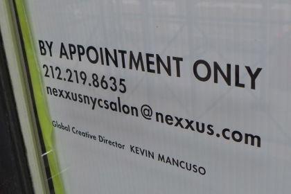 Nexxus contact info